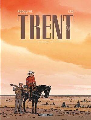 TRENT #03 (INTEGRAL)