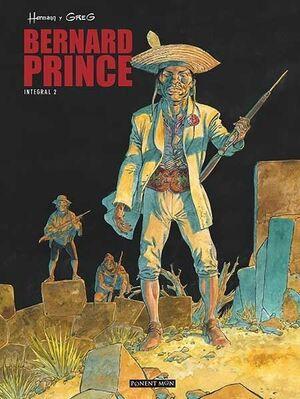 BERNARD PRINCE #02 (INTEGRAL)