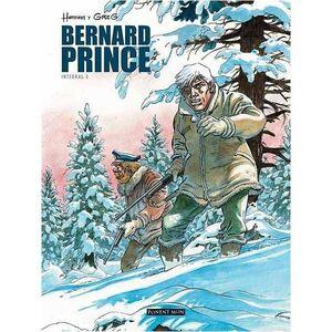 BERNARD PRINCE #03 (INTEGRAL)
