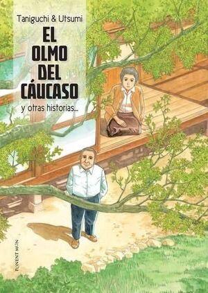 EL OLMO DEL CAUCASO