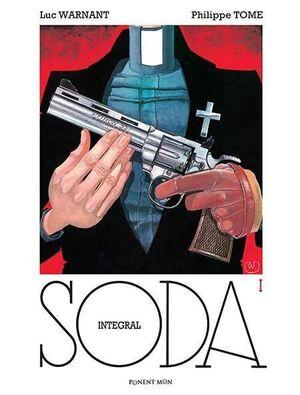 SODA. INTEGRAL #01