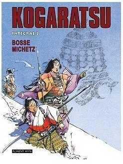 KOGARATSU. INTEGRAL #02