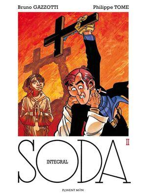 SODA. INTEGRAL #02