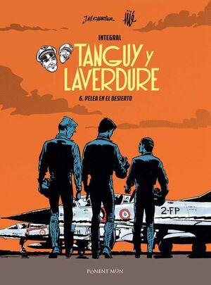 TANGUY Y LAVERDURE INTEGRAL 6