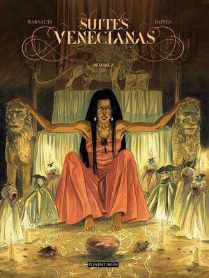 SUITES VENECIANAS. INTEGRAL 02