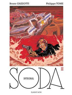SODA. INTEGRAL #03