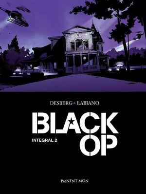 BLACK OP. INTEGRAL #02