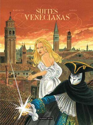 SUITES VENECIANAS. INTEGRAL 03