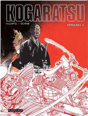 KOGARATSU. INTEGRAL #03