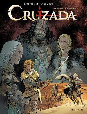 CRUZADA. INTEGRAL #02