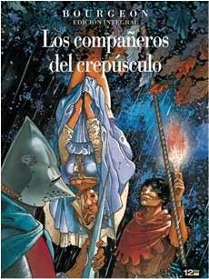 LOS COMPAÑEROS DEL CREPUSCULO. INTEGRAL