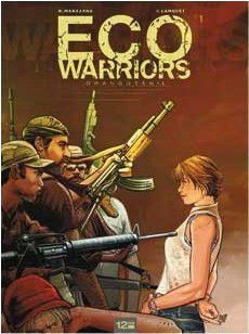 ECO WARRIORS VOL.01