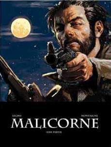 MALICORNE #01