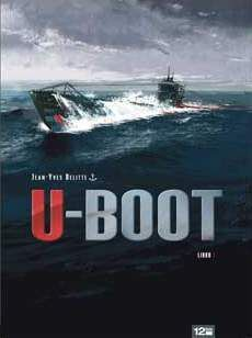 U-BOOT INTEGRAL. LIBRO UNO