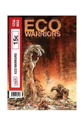 PACK ECO WARRIORS