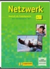 NETZWERK A2.1 A+EJ+CD+DVD LANAL0SD