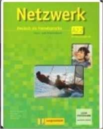 NETZWERK A2.2 ALUM+EJER+2CD+DVD LANAL0SD