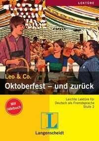 OKTOBERFEST - UND ZURÜCK