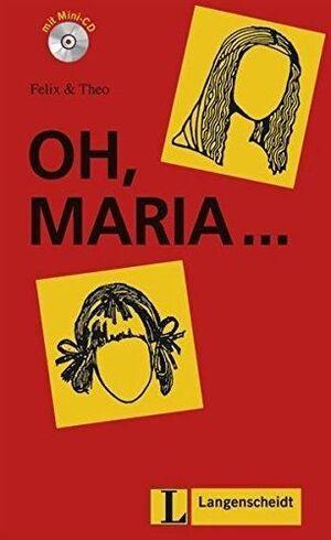OH MARIA CD LEKT1
