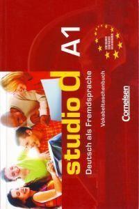STUDIO D A1 VOCABULARIO (CURSO ALEMAN)