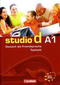 STUDIO D A1 TES THEFT (CURSO ALEMAN)