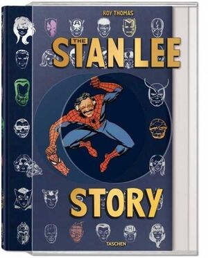 THE STAN LEE STORY ED. COLECCIONISTA