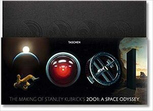 MAKING STANLEY KUBRICK' 2001 A SPACE ODYSSEY (INGLES)