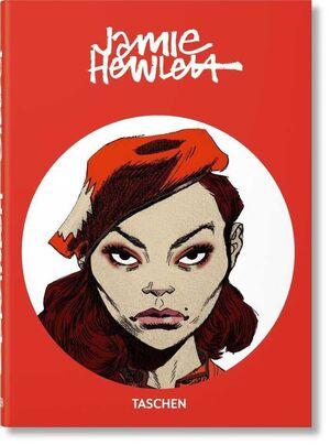 JAMIE HEWLETT. 40 YEARS