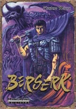 BERSERK 11