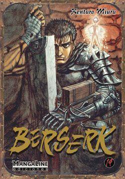 BERSERK 14