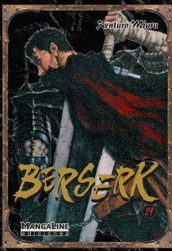 BERSERK 29
