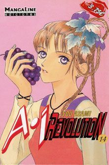 AI REVOLUTION #14