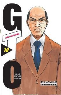 GTO #10