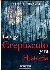 LA SAGA CREPUSCULO Y SU HISTORIA