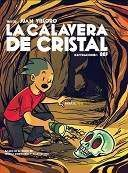 LA CALAVERA DE CRISTAL
