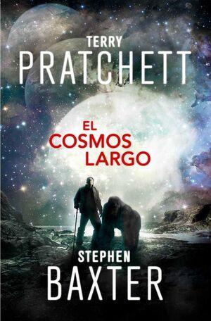 TERRY PRATCHETT: EL COSMOS LARGO