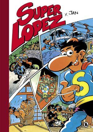 SUPER HUMOR SUPERLOPEZ #004. LOS CERDITOS DE CAMPRODON (NUEVA EDICION)