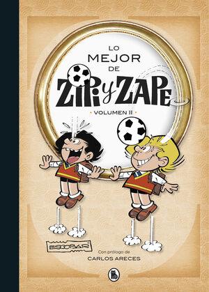 LO MEJOR DE ZIPI Y ZAPE #02