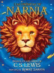 LAS CRONICAS DE NARNIA. LIBRO DESPLEGABLE