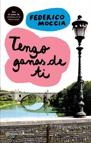 A TRES METROS SOBRE EL CIELO II: TENGO GANAS DE TI (RTCA CON SOLAPAS)