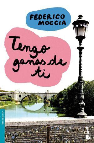 A TRES METROS SOBRE EL CIELO II: TENGO GANAS DE TI (RTCA SIN SOLAPAS)