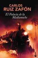 EL PALACIO DE LA MEDIANOCHE (BOLSILLO)