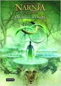 LAS CRONICAS DE NARNIA VOL.1: EL SOBRINO DEL MAGO (BOLSILLO)