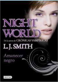 NIGHT WORLD VOL.4: AMANECER NEGRO