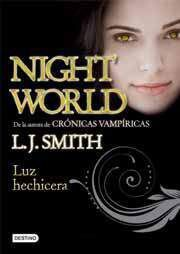 NIGHT WORLD VOL.5: LUZ HECHICERA