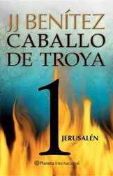 CABALLO DE TROYA #01: JERUSALEN (RTCA)