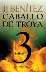 CABALLO DE TROYA #03: SAIDAN (RTCA)