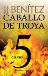 CABALLO DE TROYA #05: CESAREA (RTCA)