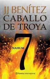 CABALLO DE TROYA #07: NAHUM (RTCA)