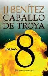 CABALLO DE TROYA #08: JORDAN (RTCA)